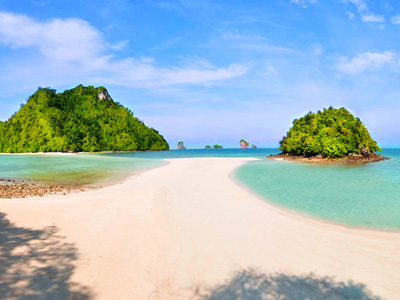 Should You Visit Thailand and When?
