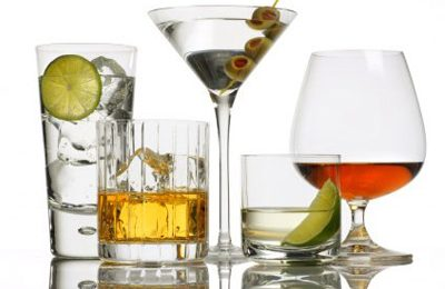 Which Country Drinks the Most?