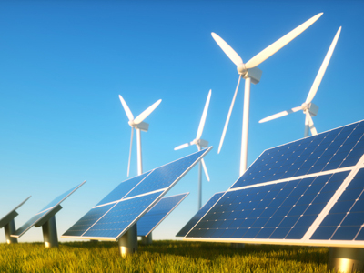 The UK's Miracle: Sustainable Energy